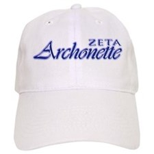 ZetaArchonette Baseball Cap