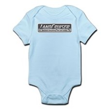 Land Cruiser Infant Bodysuit
