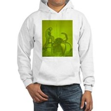 Green Preflight Hoodie