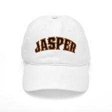 Jasper Bear Face Baseball Cap