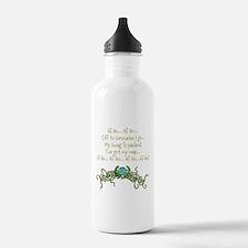 Hi Ho Geocache Water Bottle