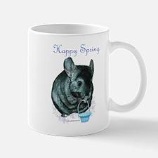 Chin 5 Mug