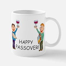 Happy Passover! Mug