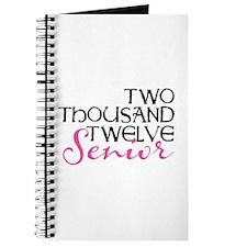 Two 1000 Twelve Senior Journal