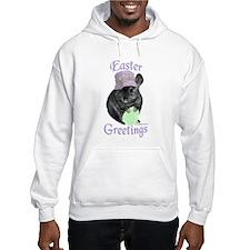 Chin 4 Hoodie Sweatshirt