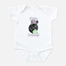 Chin 4 Infant Creeper