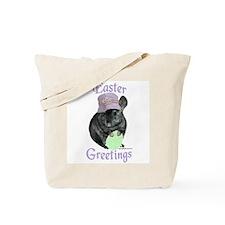 Chin 4 Tote Bag