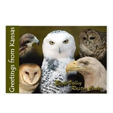 Eagle Valley Postcards (package of 6)