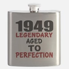 1949 Legendary Aged To Perfection Flask