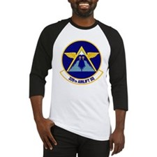 328th Airlift Squadron Baseball Jersey