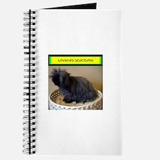 Cute Bunny lover Journal