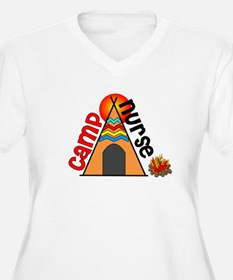 Camp Nurse T-Shirt