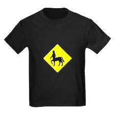 Caution Centaurs T