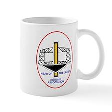 Head of the Lakes Corvair Asc Mug