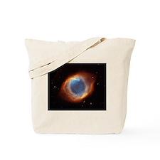 Helix Nebula Tote Bag