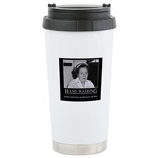 Infection Control Humor 02 Travel Mug
