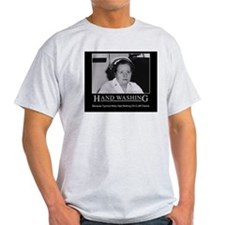 Infection Control Humor 02 T-Shirt