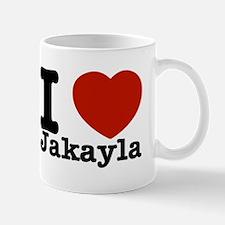 Jakayla Mugs