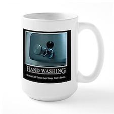 Infection Control Humor 01 Mug