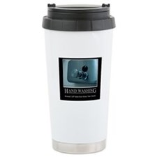 Infection Control Humor 01 Travel Mug