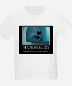 Infection Control Humor 01 T-Shirt