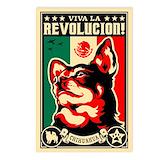 Chihuahua Postcards