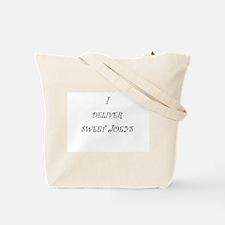 Sweet Joeys Tote Bag