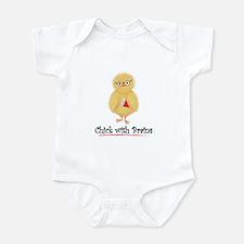 Smart Chick's Infant Bodysuit