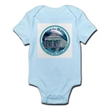 I've Got the Blues, NOLA Infant Bodysuit