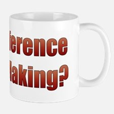 What Difference Mug