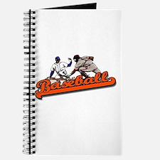Tagged! Baseball Journal