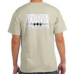 WIX 2006 - Ash Grey T-Shirt