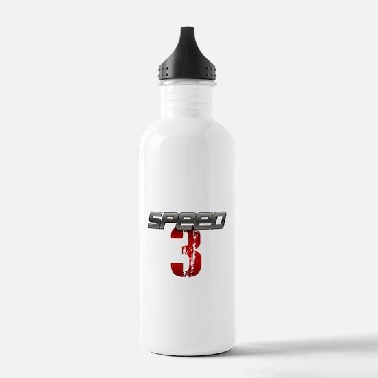 SPEED 3 Water Bottle