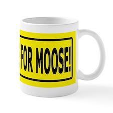 BRAKEFORMOOSE2 Mugs