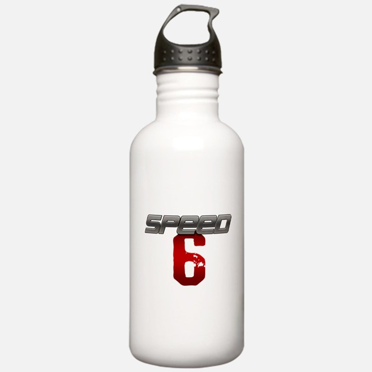 SPEED 6 Water Bottle