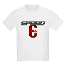 SPEED 6 T-Shirt