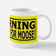 Unique Moose canada Mug