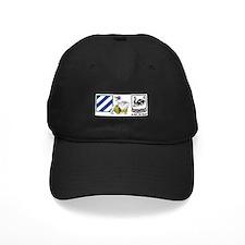 4BN/64Armor Rocky 3ID Baseball Hat