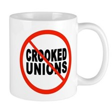 SUPPORT RIGHT TO WORK Mug