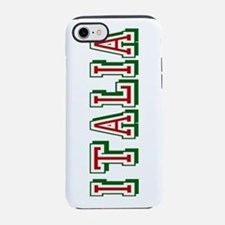 Italia Logo iPhone 7 Tough Case