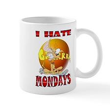 Really Hate MONDAYS Mug