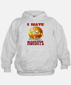 Really Hate MONDAYS Hoodie