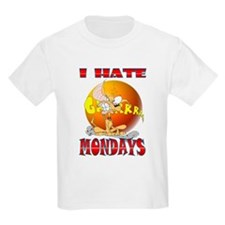 Really Hate MONDAYS T-Shirt