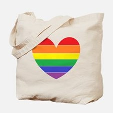 Cute Lgbt Tote Bag