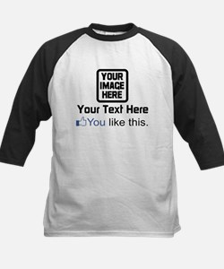 Facebook (You Like This) Tee