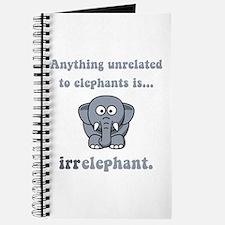 Irrelephant Journal