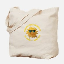 AANR Convention Logo 2017 Tote Bag