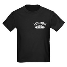 London Girl T