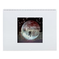 Visionary Astrology Zodiacal Calendar