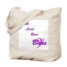 Tote Bag - Bass